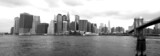 Fototapety new york skyline from brooklyn