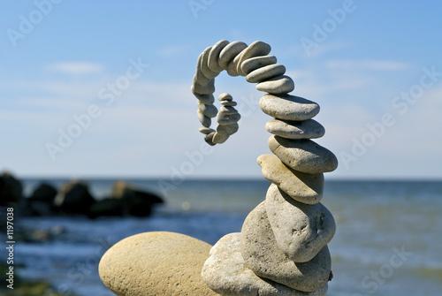 "zen balance rocks"" Stock photo and royalty-free images on Fotolia ..."