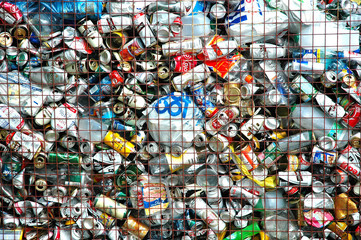 metal can recycling