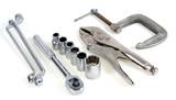auto tools poster