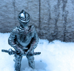 winter knight
