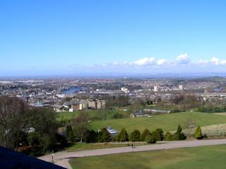 lancaster view