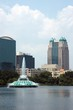lake eola fountain in orlando - 1212820