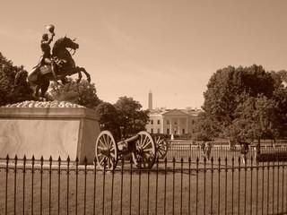 white house - 2