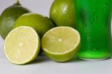 lemon juice poster