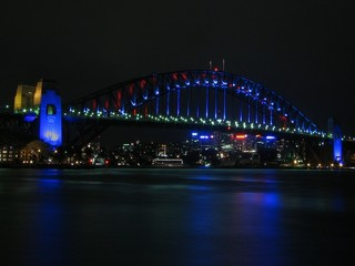 sydney harbour bridge #2