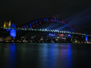 sydney harbour bridge #3
