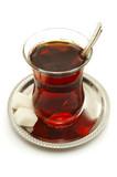 Fototapety turkish tea