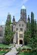 trinity college, toronto
