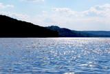 sparkling lake poster
