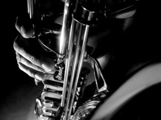 shadow sax