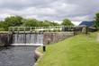 canal lock - 1229473