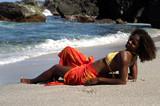 Fototapety sur le sable 6