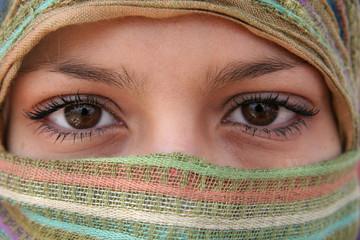 arabische augen 8