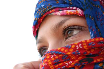 arabische augen 5