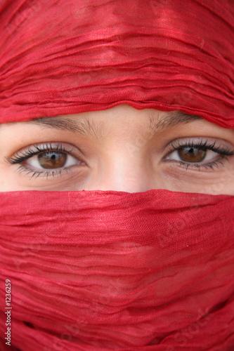 arabische augen 1