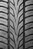 car tire poster