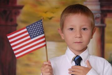 flag boy 5