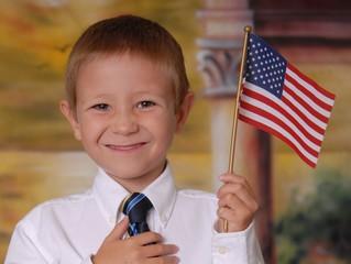 flag boy 6