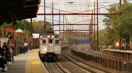 trains - new brunswick - 20