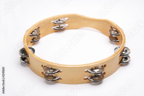 tambourine - 1241860