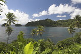island sunshine poster