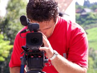 camera, action