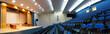 interiors - hotel 10 (hall, panorama)