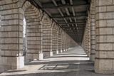 pont de bercy poster