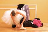 dancer #1 poster