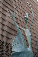 ballerina stature
