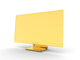 goldenes display poster