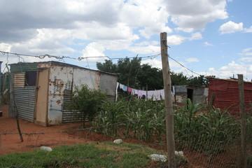 bidonville de sowetoo