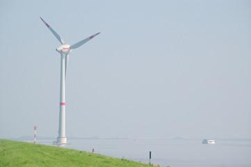 windkraftanlage offshore