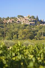 village de provence - joucas