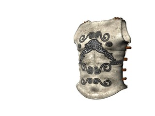 ancient greek armor 2