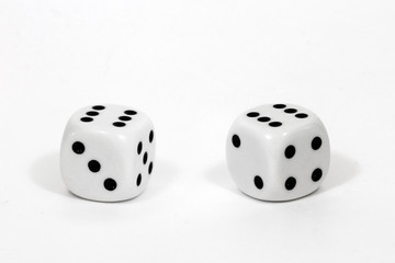 dice pair of sixes