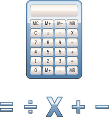 calculator math