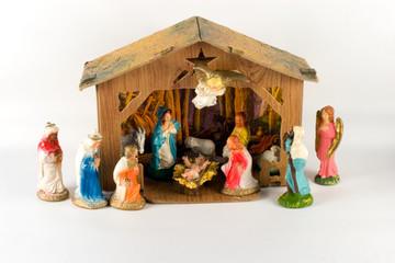nativity large