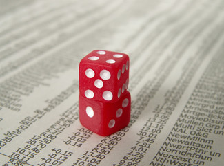 investment decisions and risk