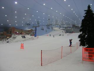 piste de ski a dubai 2