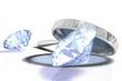 diamant virtuell