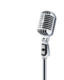 Fototapety professional ''retro'' microphone