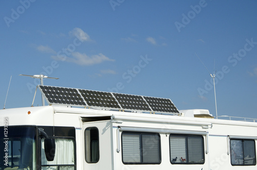 camping with solar 5 - 1293295