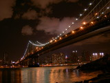manhattan bridge-