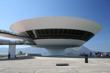 art modern museum - brazil