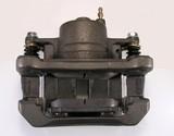automotive brake caliper poster
