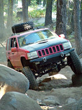off road, 4x4 poster
