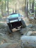 4x4, off road poster