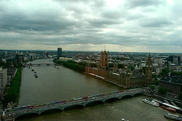 flying london